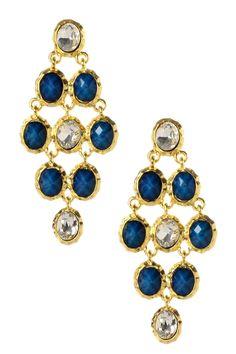 Pillipa Evening Earrings on HauteLook