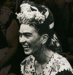 Bild.  Kunstmuseum Gehrke-Remund, Frida Kahlo, La Rosita; Photographer: unknown