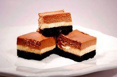 Nutella with Oreo Foundation Cheesecake