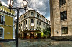 Teatro Principal de Caracas