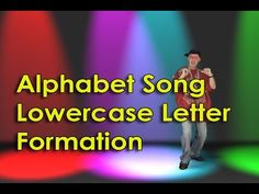 With Move to the Alphabet, your children will get up and do some fun Hip - Hop dancing moves as they develop their awareness of what lowercase letters are. Kindergarten Songs, Kindergarten Language Arts, Preschool Music, Kindergarten Reading, Preschool Learning, Abc Songs, Kids Songs, Silly Songs, Alphabet Video