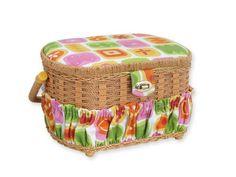 Michley Sewing Basket with Sewing Kit, 41-Piece Michley http://www.amazon.com/dp/B0189XSJ98/ref=cm_sw_r_pi_dp_W6wjxb1VZJ1VV