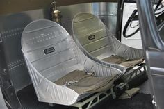flying fortress bomber seats