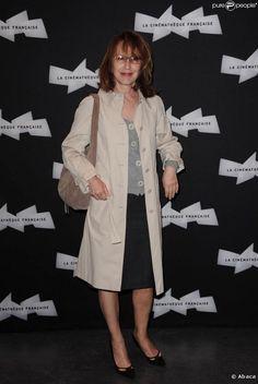 Nathalie Baye People, Coat, Jackets, Style, Fashion, Woman, Down Jackets, Moda, Stylus