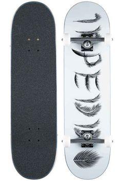 Skateboard Komplettboards online kaufen   skatedeluxe Skateshop Skateboard Deck, Skate Decks, Skates, Skateboards, Surfing, Anime, Boards, Ball Storage, Skateboard