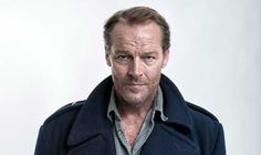 DOWNTON ABBEY's Iain Glen returns as Channel 5's dogged detective Jack Taylor