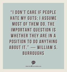 1000+ ideas about William S Burroughs on Pinterest | Kim Gordon ...