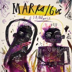 Santeria di Marracash e Guè Pequeno ancora in vetta alla classifica