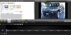 Camtasia studio 8 – Jak nagrywać, montować i edytować filmy, dla początkujących.