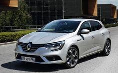 La nouvelle Renault Mégane, sélectionnée parmi les 10 voitures les plus attendues de 2016 ! Les autres à découvrir ici: http://www.lyonaumasculin.com/2016/10-voitures-attendues.html