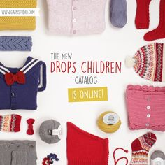 Great news! The brand new Children 26 catalog is online! It's filled with…