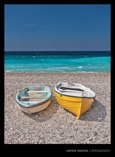 Samos Island, Kokkari, Aegean_ Greece