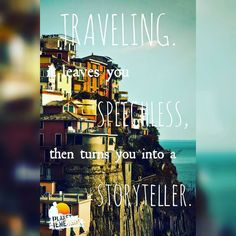 I'm a storyteller.  Follow @PlanetEmerson  Snapchat @planetemerson   #storyteller #speechless #livetotravel #wanderlust #writers #digitalnomad