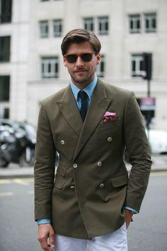 British Style — pakbae:   LCM, photo by pakbae...