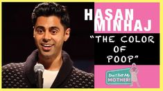 Hasan Minhaj Standup Comedy True Story - The Color of Poop - Don't Tell ...