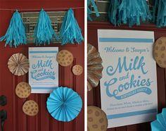 Milk and Cookies Bir