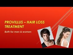 Provillus Hair Loss Treatment - Both For Men And Women -  How To Stop Hair Loss And Regrow It The Natural Way! CLICK HERE! #hair #hairloss #hairlosswomen #hairtreatment Provillus Hair Loss Treatment – Both For Men And Women GET 2 FREE BOTTLES Provillus — Hair Loss Treatment – Both for men & women What Causes Baldness in... - #HairLoss