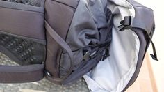 Arc'teryx Brize 32 Backpack - Draw String Closure