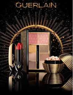 Guerlain Holiday Collection 2017