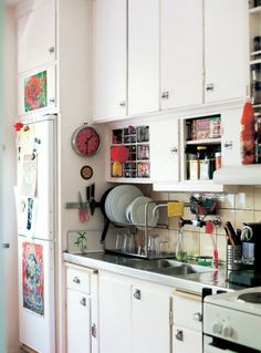 kitchen, IKEA Magazine