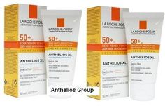 La Roche Posay Anthelios XL SPF 50+ Melt-In Cream (PACK OF 2) Made in France by Anthelios. $45.00. Anthelios Creme SPF 50+ is designed for sun reactive skin under extreme sunshine intensity.   Suitable for normal to dry skin facial use. Ideal for prevention of pregnancy mask and drug-induced photosensitizations. 50 ml/ 1,7oz. Save 52% Off!