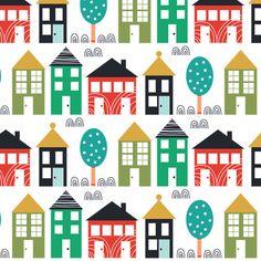 Anna Berger Scandinavian Pattern Collection Scandinavian Pattern Collectionは、テキスタイルパターンを中心とした北欧デザインコレクションです。