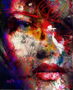 yossi kotler art - Google Search