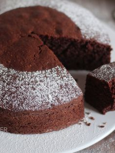 Baking Recipes, Cookie Recipes, Snack Recipes, Chocolate Muffins, Chocolate Cake, No Bake Desserts, Healthy Desserts, Cake Pops, Cookie Bakery