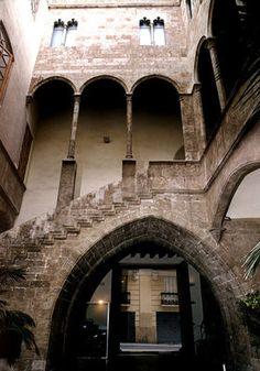 Siete maravillas de Valencia que no se pueden visitar
