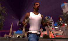 Download GTA: San Andreas 1.0.0.2 XAP For Windows Phone Windows 10, Windows Phone, Grand Theft Auto, Carl Johnson, Microsoft Store, Gta San Andreas, Rockstar Games, Character Modeling, Childhood Friends