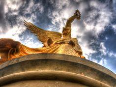 Angel of Berlin (Victory Column/Siegessäule), Werner Kunz