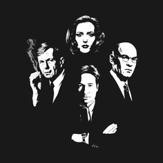 X-FILES T-Shirt - TV T-Shirt is $11 today at Ript!