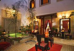 Riad Dar El Souk - Le Riad Dar El Souk vous accueille dans le quartier Zitoun…