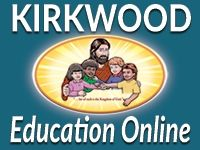 Free Math, Reading and Language Arts Sample Lessons from Kirkwood Education Online  Kirkwood Education Online is an individualized preschool-elementary educational system developed over the past 40 years. Concepts are taught by video instruction and interactive lessons. Students are guided through seven levels of character growth. All records are accessible in real-time. Our mission is to enable every child to develop high academic skills and Christ-like character.