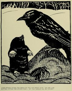 Cyrus Macmillan. Canadian Fairy Tales. New York, 1922.  Illustrations by Marcia Lane Foster.