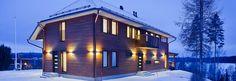 Hovi 270 - Honkatalot.fi