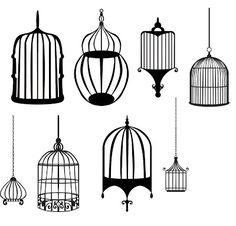 FREE SVG bird cages KLDezign les SVG: mai 2012