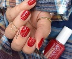 #rednails #wearred #