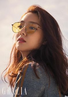 """In an interview for the January issue of Grazia magazine, actress Seo Ji Hye talked about her recently concluded drama """"Heart Surgeons."""" She said, """"Compared to the drama I did before, it was a bit of a shame because there wasn't as much oppor. Korean Actresses, Actors & Actresses, Korean Celebrities, Celebs, Seo Ji Hye, Jung Hyun, Kim Jung, Free Web Design, Search Engine Optimization"""