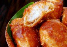Kumpulan Resep Rahasia Ayah: Bahan-Bahan yang Diperlukan Untuk Membuat Kue Gem...