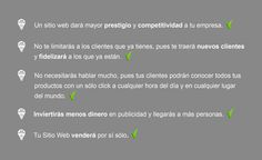 Tu Sitio Web   Mil ideas Internet