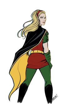 Stephanie Brown, Batwoman, Bat Family, Princess Zelda, Universe, Fictional Characters, Batman Family, Cosmos, Fantasy Characters