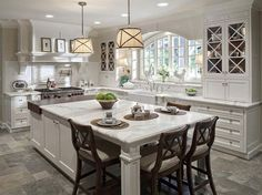 Modern And Traditional Kitchen Island Ideas You Should See 3