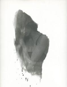 © ALEXANDRA WAESPI - Darkroom techniques | New ways of seeing/Photofusion