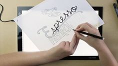 This artwork is inspired by Harry Potter, but with a twist! This video begins with work on my final pencil drawing, tracing it in ink, doing a quick color swatch with watercolor, and then moves to the digital aspect of finishing the piece. #harrypotter #lettering #handlettering #timelapse #video #drawing