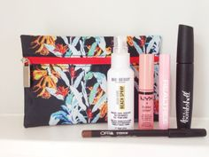 Simply Girly: June Ipsy Bag