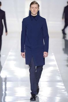 Collection of Dior Homme Fall 2013