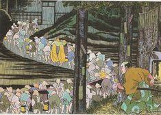 Kitsune no Yomeiri – The Fox Wedding