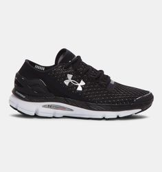 3a0e11680a04 Shop Under Armour for Women s UA SpeedForm® Gemini Team Running Shoes in  our Womens Sneakers