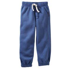 Vintage Fleece Pants